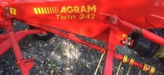 HARK AGRAM