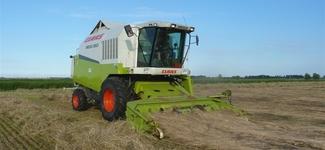 Vergauwe K&P - Nieuwpoort - Landbouwwerken