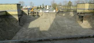 Vergauwe K&P - Nieuwpoort - Grond- & afbraakwerken